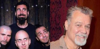 System Of A Down Eddie Van Halen