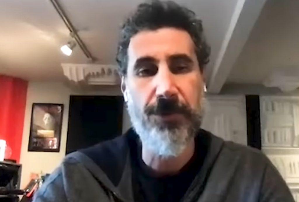 Serj Tankian 2020