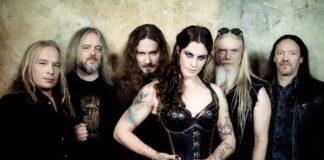 Nightwish 2020